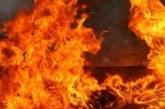 4 коли изгоряха в Коняво