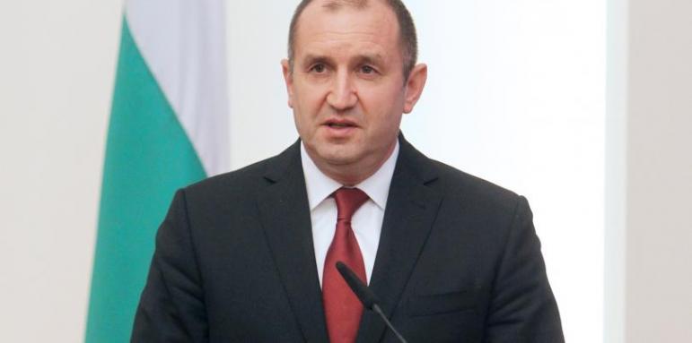 Президентството: Синът на Румен Радев не е задържан или разпитван от МВР, рожденият ден не е бил в столично заведение