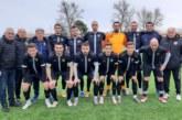 Любимият треньор на благоевградските фенове Н. Шенсой навърши 63 г. с поздрав 0:0