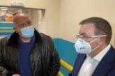 """Здравният министър Костадин Ангелов: До часове обявяваме, дали ще пуснем пак """"зелени коридори"""""""