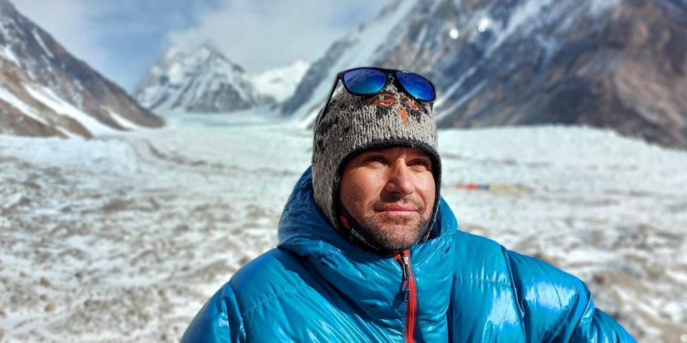 Атанас Скатов загина при опит да изкачи К2
