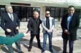 Бившият кандидат-кмет и съветник 3 мандата Вл. Елезов водач на листата на АБВ в Пиринско, Р. Петков и доц. Мангъров му дадоха рамо на мясти в Благоевград