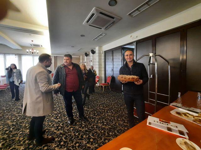 ОбС - Сандански не излъчи представител за общото събрание на МБАЛ - Благоевград на 11 март, нямало яснота какво ще се обсъжда и гласува