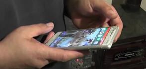 Русия забрани използването на смартфони от деца
