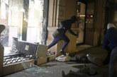 Разрушения и грабежи в петата нощ на протести в Испания