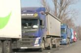 """Очакват се отново опашки от камиони на """"Кулата"""""""