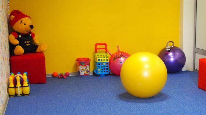 Закриха Дома за медико-социални грижи за деца в Благоевград