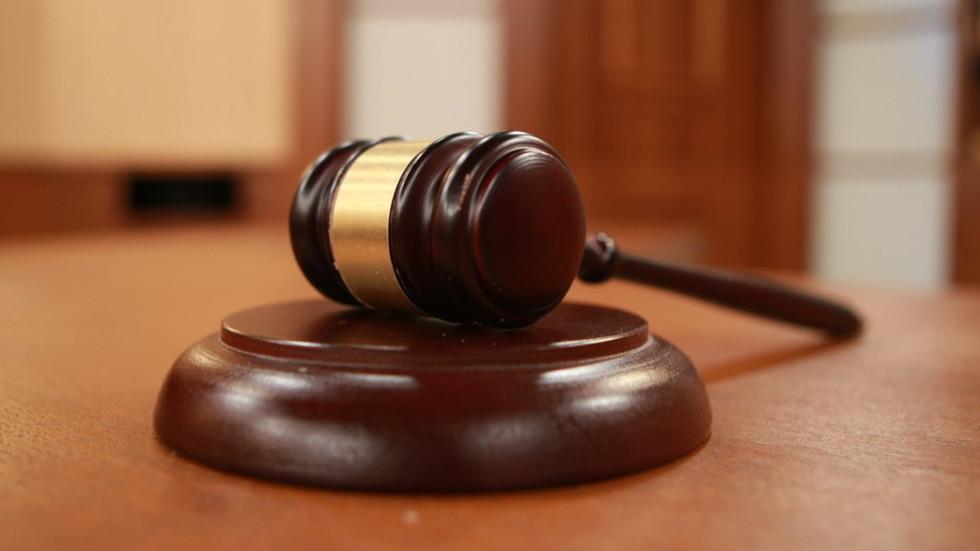 Предадоха на съд шестима по делото за аферата с боклука