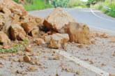 Срутище на пътя Асеновград – Смолян