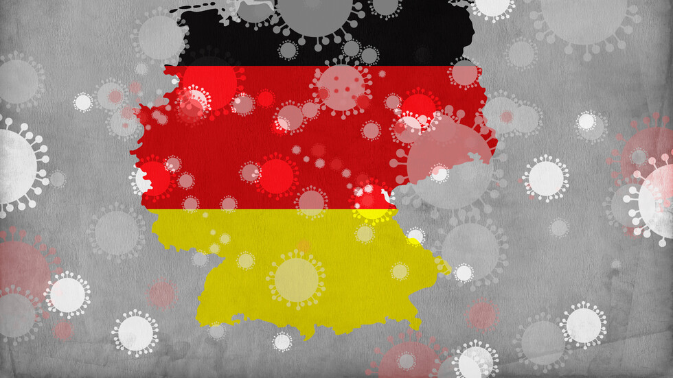 Германия затваря границите си с Чехия и Тирол от неделя