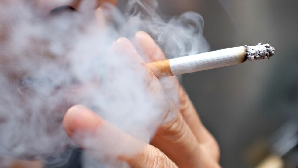 България е втора в ЕС по пушачи