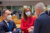 Съветът на ЕС налага санкции срещу конкретни лица, отговорни за нарушаване правата на човека в Русия