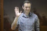 Навални е изпратен в наказателна колония