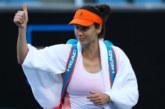 Цвети Пиронкова ще участва на турнира в Дубай