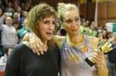Спортната гордост на Перник Евладия Славчева празнува рожден  ден