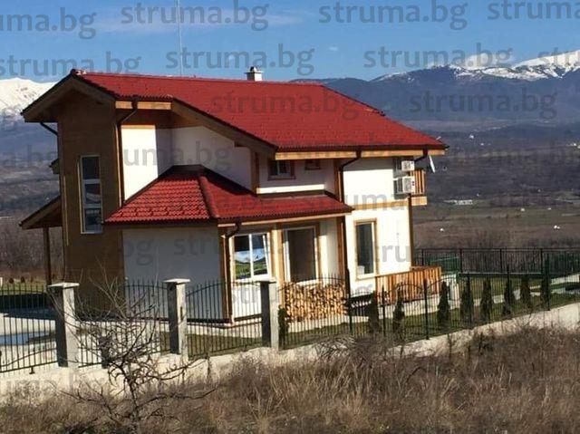 """Къща за гости с фантастична панорама към снежна Рила и цял Благоевград - новото предложение за туристите на ТА """"Оазис-А"""""""