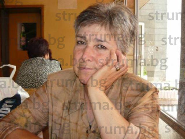 Рожден ден празнува най-известният етнолог в Югозапада Цветана Манова