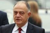 Ген. Атанасов за втори път ще е водач в Пиринско, този път от ДБ, в листата е и зам. кметът на Благоевград В. Павлова