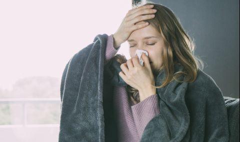 Тези симптоми показват, че сте заразени с новия щам на COVID-19
