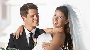 Месецът на сватбата издава какъв ще бъде бракът ни