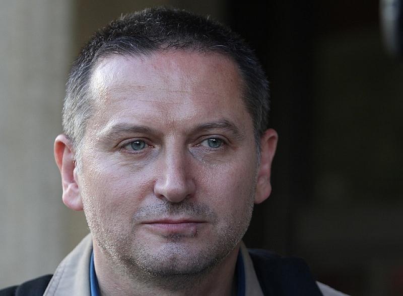 Писателят Георги Господинов с поредно международно отличие