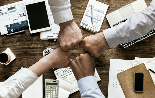 Факторите, които ни правят щастливи на работното място