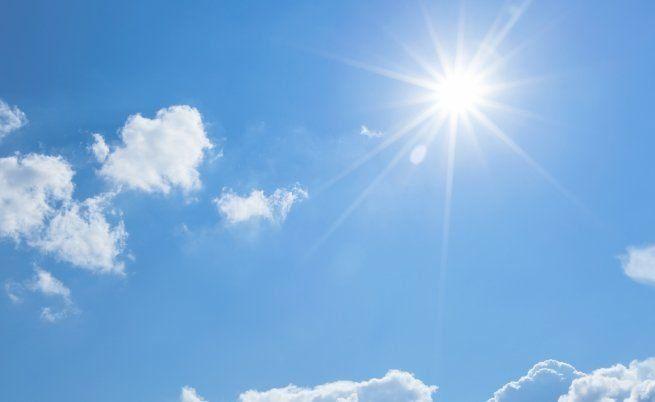 Слънчево с температури до 16°