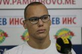 Антъни Иванов грабна бронза на университетския шампионат в САЩ