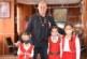 Закичиха с мартеници кметовете на Сандански и Симитли