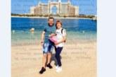 Санданчанин, пенсиониран служител на МВР, изненада с екскурзия до Дубай съпругата си за рождения й ден