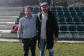 На 53 г. четвъртият в света от САЩ-94 Ив. Андонов се завърна на терена срещу аржентинците от Падеш