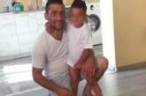Полиция и близки издирват 5-годишно дете и баща му