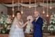 Перничанинът Христиан Даскалов спечели сърцето на красивата бразилка Камила, сватбата бе в Сао Пауло