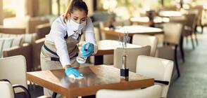 Продължават проверките за спазването на мерките в заведенията