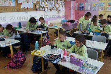Второкласничка на Трето ОУ - Гоце Делчев първа на национално състезание по български език и литература
