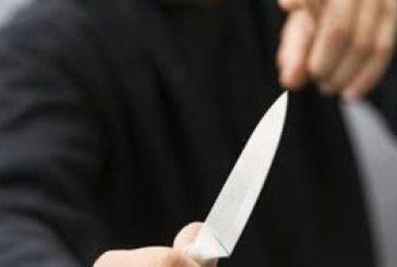 Опряха нож в гърлото на горски стражар край Катарино