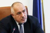 Борисов: Няма да се поколебаем отново да наложим по-строги мерки