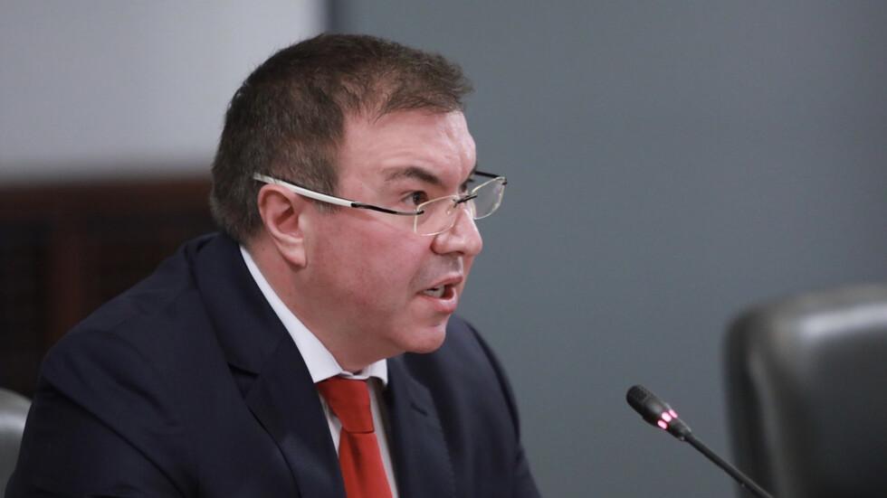 Проф. Ангелов: Имаше тежка хакерска атака към електронния регистър за ваксините