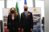 """Министърът на туризма М. Николова: България подкрепя идеята за """"зелени коридори"""" за пътуване"""