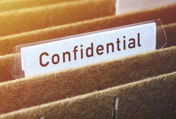 Мащабна акция срещу изнасянето на секретна държавна информация