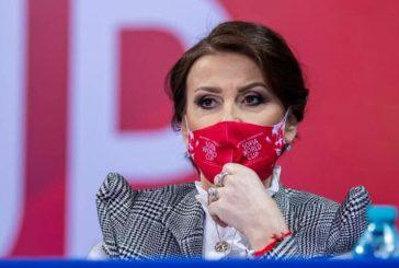 Илиана Раева призна за тежка битка с  COVID-19