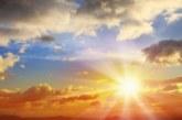 Слънчево с пролетни температури, след обяд се заоблачава