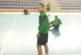 Гоцеделчевци отпаднаха рано за хандбалната купа, 14-годишен дебютира при мъжете