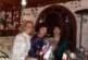 Медицинската сестра от Сандански Д. Кротева изненада с подаръци гостите на 50-г. си юбилей