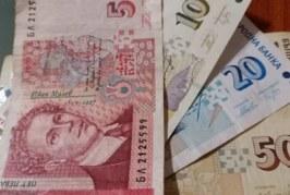 6 заплати накуп при пенсиониране при 10 години стаж за последните 20