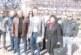 """ПЪСТРА ПОЛИТИЧЕСКА ЧЕРГА! Бившият губернатор от ГЕРБ В. Смиленов, д-р В. Арабаджиев от БСП и Никола Вапцаров в листата на """"Изправи се!Мутри вън!"""" в Пиринско"""