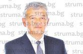 Кметът Р. Томов: Трябва да се обединим за четирима депутати от Благоевград