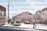 20-г. момиче пострада в катастрофа в Дупница
