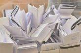 В Благоевград пристигат бюлетините за парламентарните избори