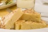 Макарони с мляко и захар